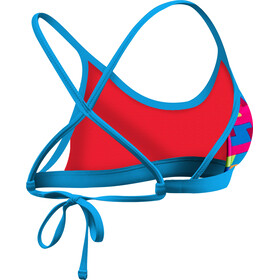 TYR Le Reve Mojave bikini Dames blauw/bont